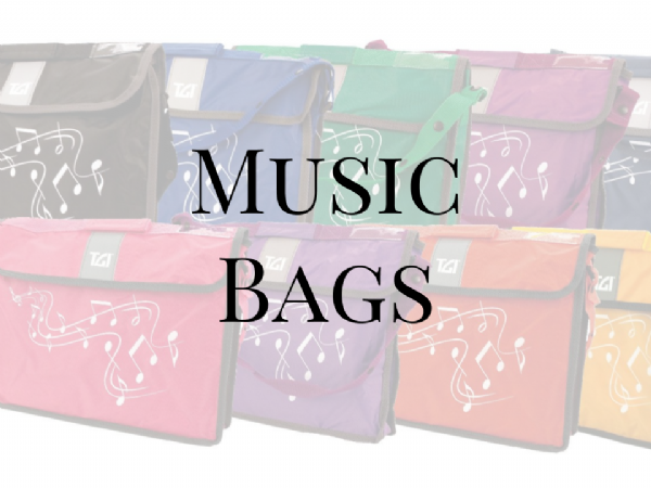 Music Bags